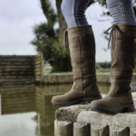 Stald Støvler