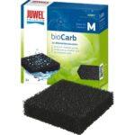Filtersvampe og Filtermaterialer